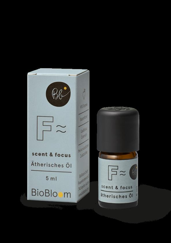 aroma focus bio